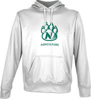 Spectrum Agriculture Youth Unisex Distressed Pullover Hoodie