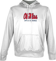 Arts & Science Spectrum Youth Pullover Hoodie (Online Only)