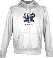 Business Spectrum Youth Pullover Hoodie
