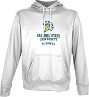 Spectrum Business Youth Unisex Distressed Pullover Hoodie