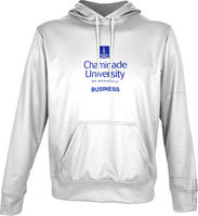 Business Spectrum Youth Unisex Pullover Hoodie