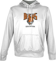 Education Spectrum Youth Pullover Hoodie