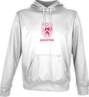 Education Spectrum Youth Unisex Pullover Hoodie