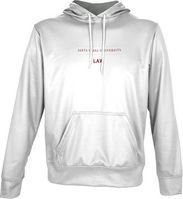 Spectrum Law Youth Unisex Distressed Pullover Hoodie