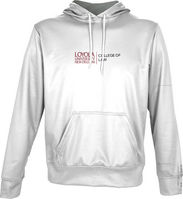 Law Spectrum Youth Pullover Hoodie (Online Only)