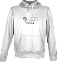 Spectrum Medicine Youth Unisex Distressed Pullover Hoodie