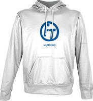 Nursing Spectrum Youth Unisex Pullover Hoodie