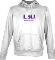 Psychology Spectrum Youth Unisex Pullover Hoodie