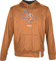 Band ProSphere Youth Sublimated Hoodie (Online Only)