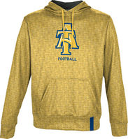 Football ProSphere Youth Sublimated Hoodie (Online Only)