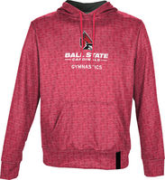 Gymnastics ProSphere Youth Sublimated Hoodie (Online Only)