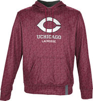 Lacrosse ProSphere Youth Sublimated Hoodie (Online Only)