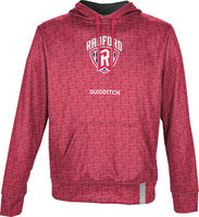 Quidditch ProSphere Youth Sublimated Hoodie (Online Only)