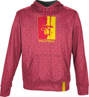 Volleyball ProSphere Youth Sublimated Hoodie (Online Only)