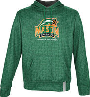 Womens Lacrosse ProSphere Youth Sublimated Hoodie (Online Only)