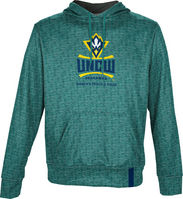 Womens Track & Field ProSphere Youth Sublimated Hoodie (Online Only)