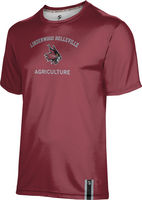 Agriculture ProSphere Youth Sublimated Tee (Online Only)