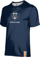 ProSphere Agriculture Youth Unisex Short Sleeve Tee