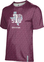 Education ProSphere Youth Girls Sublimated Tee