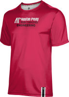 Engineering ProSphere Youth Sublimated Tee (Online Only)