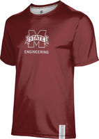 Engineering ProSphere Youth Sublimated Tee