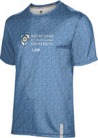 ProSphere Law Youth Unisex Short Sleeve Tee