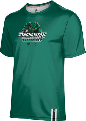 Music ProSphere Youth Sublimated Tee