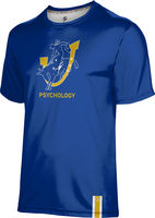 ProSphere Psychology Youth Unisex Short Sleeve Tee
