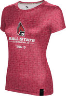 Tennis ProSphere Girls Sublimated Tee (Online Only)