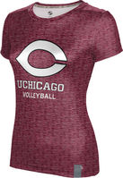 Volleyball ProSphere Girls Sublimated Tee (Online Only)