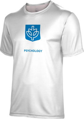 Psychology Spectrum Youth Short Sleeve Tee (Online Only)