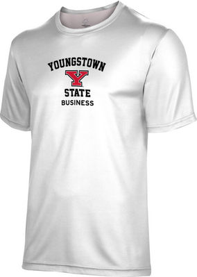 Business Spectrum Youth Short Sleeve Tee