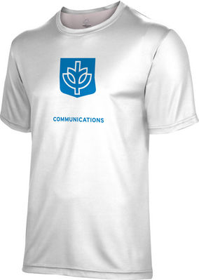 Communications Spectrum Youth Unisex Short Sleeve Tee