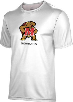 Engineering Spectrum Youth Short Sleeve Tee