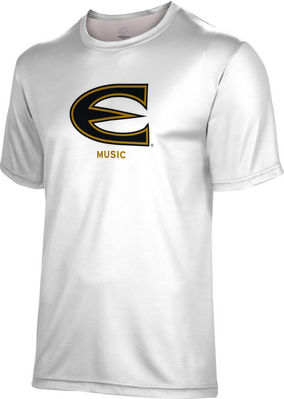 deb52d97a Music Spectrum Youth Short Sleeve Tee (Online Only) | The Emporia State  University Bookstore