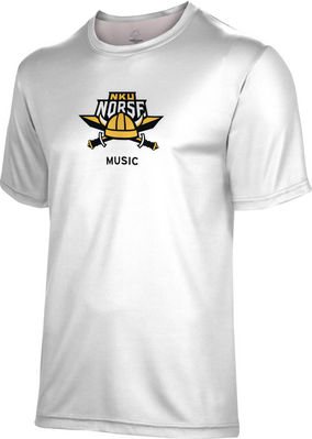 Music Spectrum Youth Short Sleeve Tee