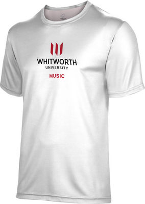 Music Spectrum Youth Unisex Short Sleeve Tee