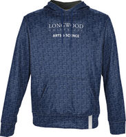 Arts & Science ProSphere Youth Sublimated Hoodie (Online Only)