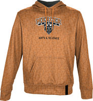 Arts & Science ProSphere Youth Unisex Sublimated Hoodie