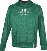 Education ProSphere Youth Sublimated Hoodie (Online Only)