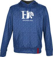 ProSphere Engineering Youth Unisex Pullover Hoodie