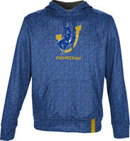 Engineering ProSphere Youth Unisex Sublimated Hoodie