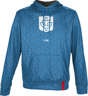 Law ProSphere Youth Sublimated Hoodie (Online Only)