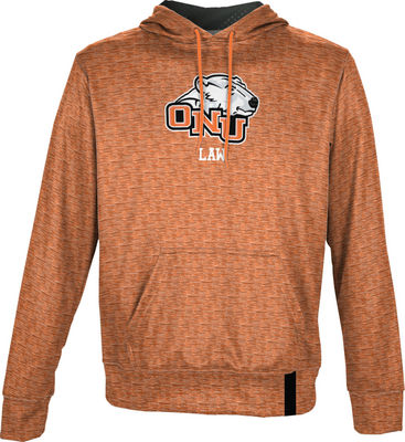 Law ProSphere Youth Sublimated Hoodie
