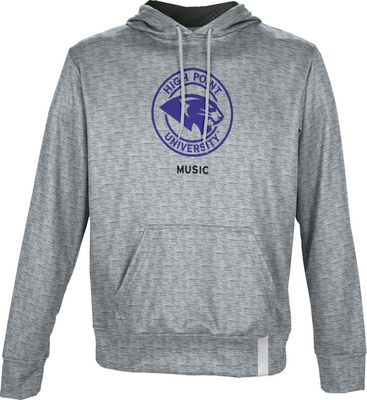 Music ProSphere Youth Sublimated Hoodie (Online Only)