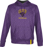 Psychology ProSphere Youth Sublimated Hoodie