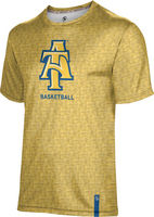 Basketball ProSphere Youth Sublimated Tee (Online Only)