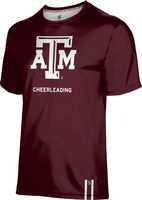 Cheerleading ProSphere Youth Sublimated Tee (Online Only)