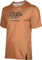 Ice Hockey ProSphere Youth Sublimated Tee (Online Only)