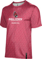 Quidditch ProSphere Youth Sublimated Tee (Online Only)